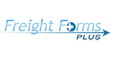 Freight Forms Plus logo